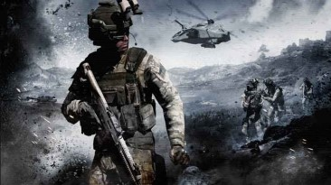 Завтра Arma 3 получит первое платное DLC
