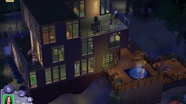 The Sims 2. Когда приходит время умирать