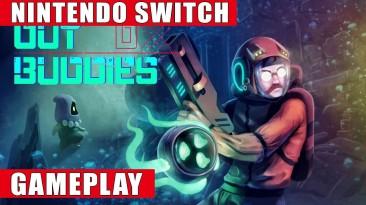 Представлен геймплей Switch- версии Outbuddies DX