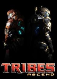 Обложка игры Tribes: Ascend