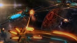 4X стратегия Starpoint Gemini Warlords получит массивное расширение