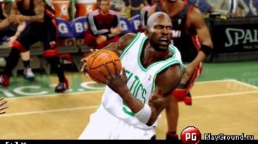 "NBA 2K13 ""Massive Total Mod 2.0"""