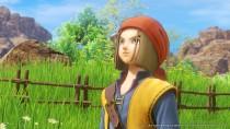 Вышла демо-версия русского перевода Dragon Quest XI