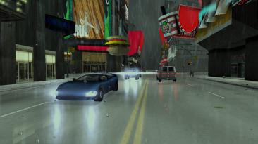 Github восстановил код реверс-инжиниринга GTA 3 и Vice City