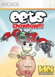 Обложка игры Eets