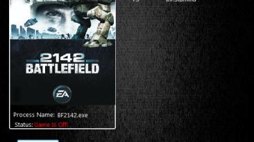 Battlefield 2142: Трейнер/Trainer (+3) [1.25] {MrAntiFun}