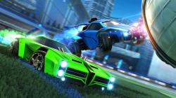 Rocket Labs возвращается в Rocket League