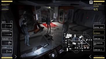 10 минут геймплея Alien: Blackout