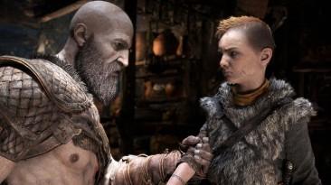 God of War: Ragnarok берёт пример с The Last of Us 2? Разработчиков вдохновили приключения Элли