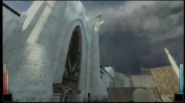 Dark Messiah of Might & Magic GC 2006