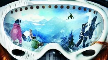 Не запускается Shaun White Snowboarding