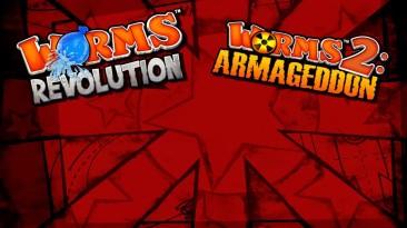 Worms Revolution - трейлер расширенного издания