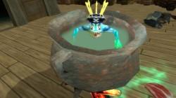 """World of Warcraft: В Shadowlands нашли """"Капитана"""" Пирожка"""