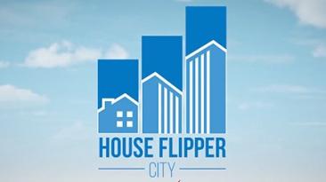 Анонс House Flipper City - нового строительного симулятора