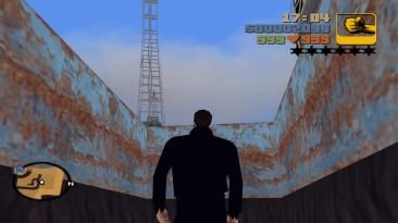 Что будет если сесть в машину которая попала в дробилку МАШИН GTA 3