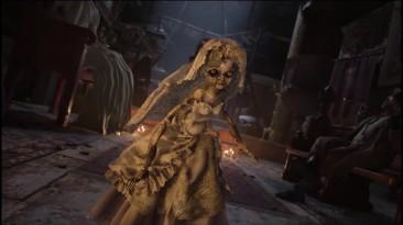 Новый гемплей Resident Evil 8: Village, снятый на консоли PS5