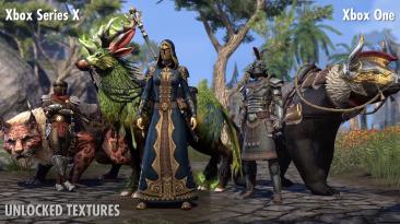 Превью-трейлер The Elder Scrolls Online: Console Enhanced