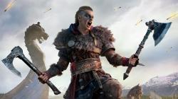 Выпущен первый обнаженный мод для Assassin's Creed Valhalla