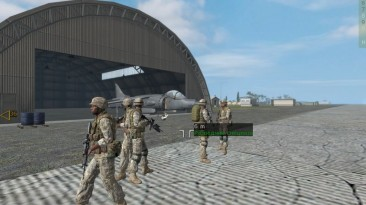 "Armed Assault ""Миссия - No Surrender"""