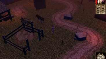 """Neverwinter Nights """"Barbarians at the Gate"""""""