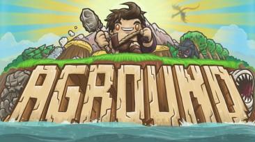 Песочница Aground роет себе путь на Nintendo Switch