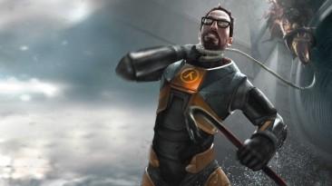 Giant Freakin Robot: фильм по Half-Life в разработке
