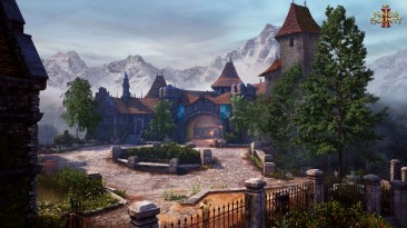 Новые скриншоты King's Bounty 2
