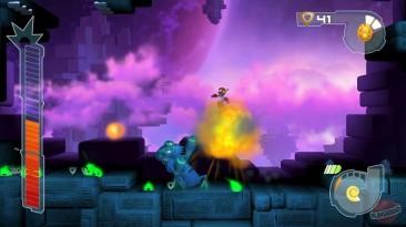 Explodemon! переберется на PC в августе