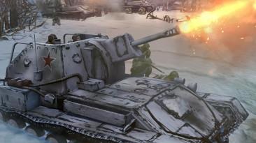 Объявлена дата выхода Company of Heroes 2