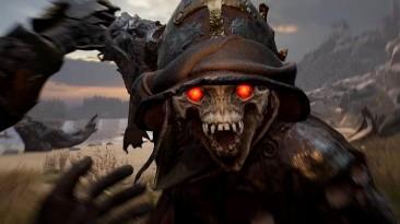 Новые подробности разработки Witchfire