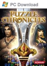 Обложка игры Puzzle Chronicles