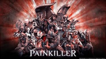 "Painkiller ""fight soundtracks"""