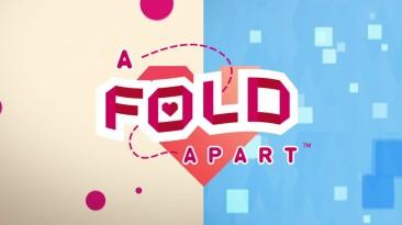 Бумажное приключение A Fold Apart выйдет 19 мая на PS4 и XOne