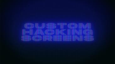 "Cyberpunk 2077 ""Новые экраны взлома"""