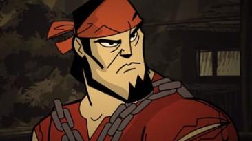 Новый геймплейный ролик Shank 2: