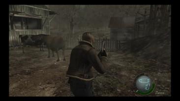 Resident Evil 4 #2 - Заложник