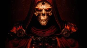 Diablo 2 Resurrected: Сохранение/SaveGame (Все персонажи, 99 lvl max stats, и пара чит предметов)