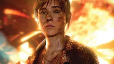 """Дэвид Кейдж: Beyond: Two Souls уникальна """"как кино"""""""