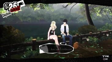 10 столпов Persona 5 | Обзор игры