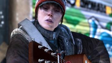 ПК версия Beyond: Two Souls продалась тиражом свыше 1 миллиона