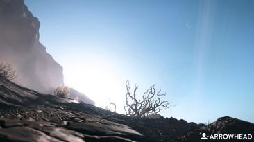 Студия Arrowhead Game разрабатывает кооперативный ААА-шутер от третьего лица нового поколения
