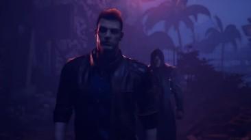Devil's Hunt (трейлер Gamescom 2018) - русский и ламповый - VHSник