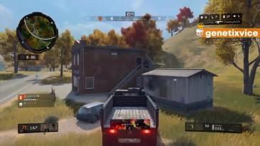 Call of Duty Black Ops 4 смешные и эпические моменты эпизод 20