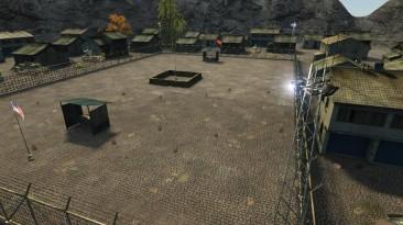 "Battlefield 2 ""Карта - Knife Arena"""