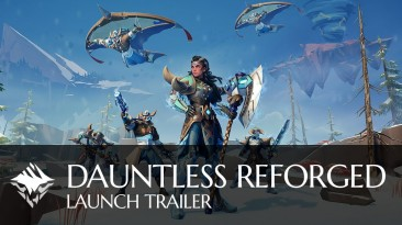 Авторы экшена Dauntless представили крупный апдейт и объявили о работе над новыми играми