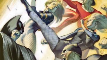 Анонс Injustice: Year Zero - комикса о предыстории Injustice