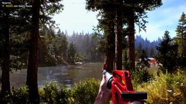 "Far Cry 5 ""Реалистичная графика"""