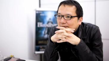 Хидэтака Миядзаки назвал любимую игру From Software и рассказал о судьбе Bloodborne 2