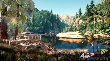 """""""Фанатский конкурент GTA 5"""" AQP City подает признаки жизни"""