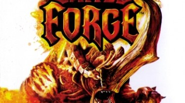 "BattleForge ""OST (Официальный саундтрек)"""
